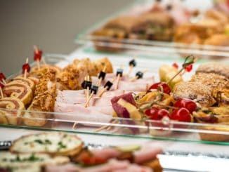 Starting A Catering Business Food Beverage Ideas