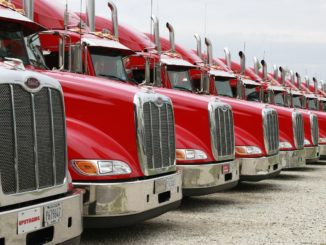 How to Start a Trucking Company - Business