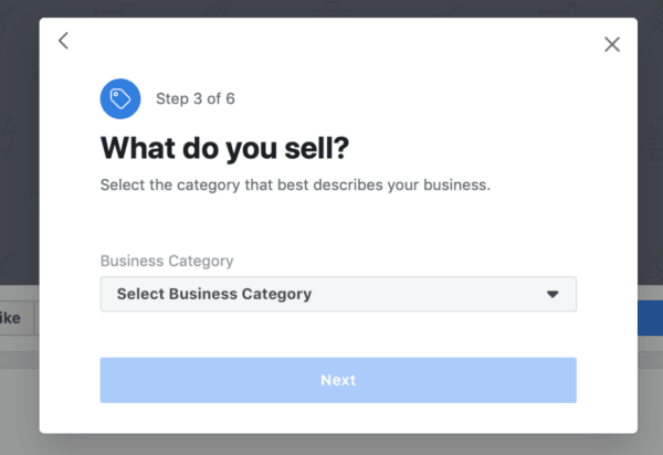 what do you sell